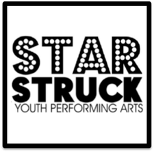 StarStruck Theatre logo