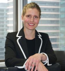 Kara Ronin, Founder of Executive Impressions logo