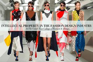 Intellectual Property in the Fashion Design Industry