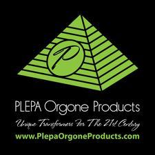 PLEPA Orgone Products logo