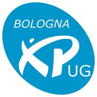 XPug Bologna logo