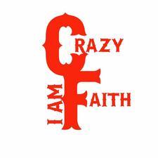 Crazy Faith logo