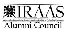 Institute for Research in African American Studies Alumni Council logo
