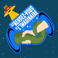 Les Rendez-Vous de l'Imaginaire logo