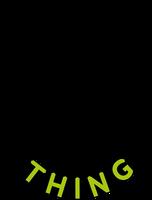A g Thing!  logo