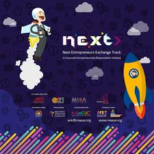 Malaysian Association of ASEAN Young Entrepreneurs logo