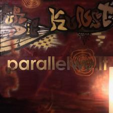 Parallelwelt Kulturbar Hamburg logo