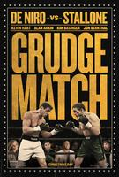 Grudge Match Pre-Screening: Houston