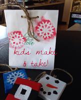 Kids Make and Take