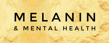 Melanin & Mental Health™ logo