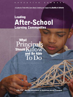 NAESP Complimentary Professional Book Registration