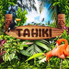 Tahiki  logo