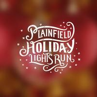 Plainfield Holiday Lights Run- Run with Your Kids