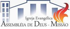 Igreja Assembleia de Deus Missão Caçapava logo