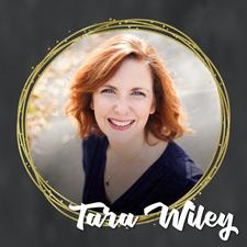 Becoming Brighter Christian Life Coaching with Tara Wiley logo
