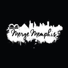 Merge Memphis  logo