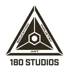 180 Studios logo