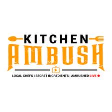Kitchen Ambush logo
