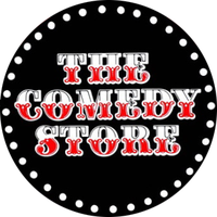 Michael Perkins Live at The World Famous Comedy Store