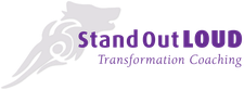 Stand Out Loud Inc. logo