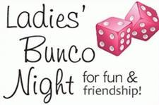 Coordinator of Bunco logo
