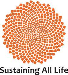 Sustaining All Life logo
