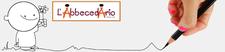 Abbecedario Onlus logo
