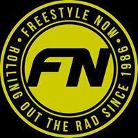 Freestyle Now logo