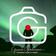 Giovanni Gambacciani Fotografia in Viaggio logo