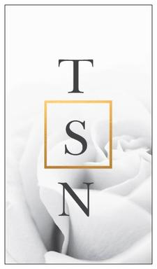 Two Sisters Network Social Events logo