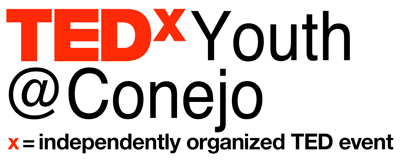 TEDxYouth@Conejo 2014