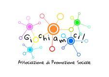 """""""Giochiamoci"""" Associazione di Promozione Sociale logo"""