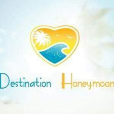 Margaret Salmond of Destination Honeymoon  logo