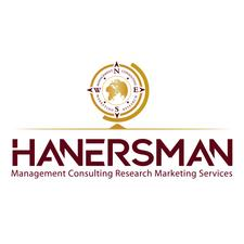 HANERSMAN Management Consulting Research&Marketing Services  logo