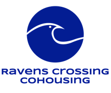 Ravens Crossing Cohousing logo