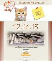 Sunday Grief MD Pet Seminar