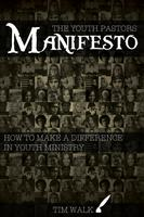Youth Pastor's Manifesto Release Party