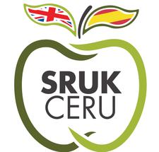 Society of Spanish Researchers in the United Kingdom (SRUK/CERU) logo