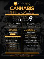 CANNABIS 4 THE CAUSE: PTSD & CTE DISCUSSIONS