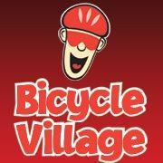 Bicycle Village logo