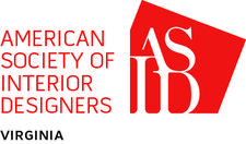 Virginia Chapter of ASID logo