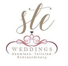 STE Weddings & Independent Celebrant  logo