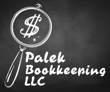Palek Bookkeeping LLC logo