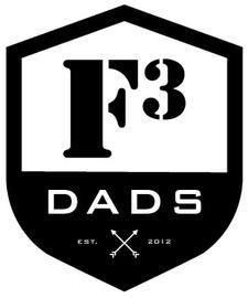 F3 Dads logo