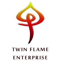 Twin Flame Enterprise logo