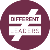 Les Different Leaders logo
