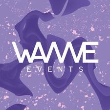 WAVVVE Events logo