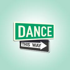 Dance This Way logo
