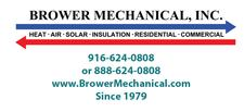 Brower Energy Solutions & Yolo Energy Watch logo