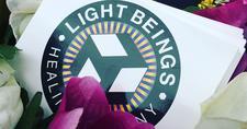 LightBeingsLinkUp logo
